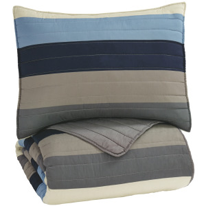 Winifred 2-Piece Twin Comforter Set