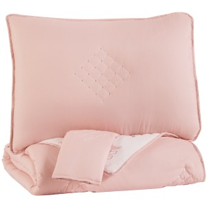 Lexann Full Comforter Set