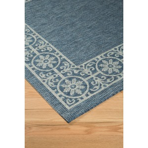 "Jeb 5'3"" x 7'3"" Indoor/Outdoor Rug"