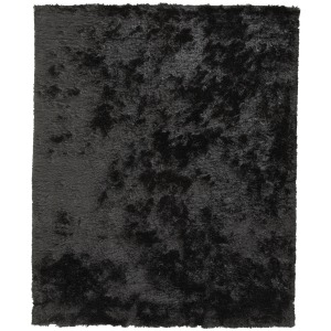 MATTFORD BLACK MEDIUM AREA RUG