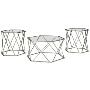 Madanere Table (Set of 3)