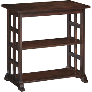 BRAUSEN CHAIRSIDE END TABLE