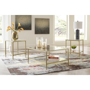 Zerika Table (Set of 3)