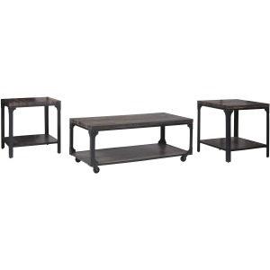 Jandoree Table (Set of 3)