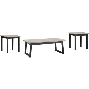 Waylowe Table (Set of 3)