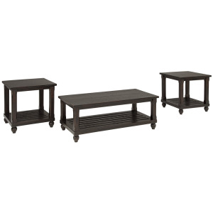 3-IN-1 TABLE