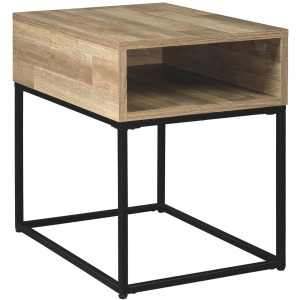 Gerdanet End Table