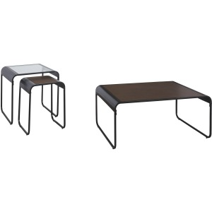 Larzeny Table (Set of 3)