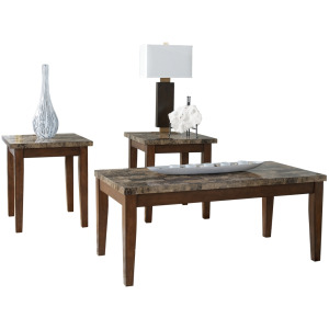 THEO 3 PK TABLE SET
