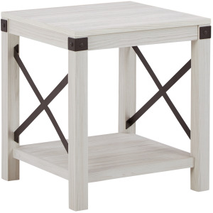 Bayflynn End Table