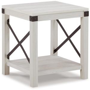 Bayflynn End Table
