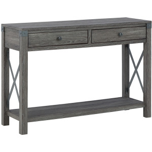 Freedan Sofa/Console Table