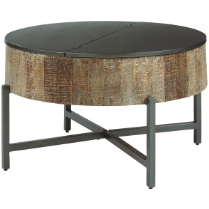 Bluemound Coffee Table