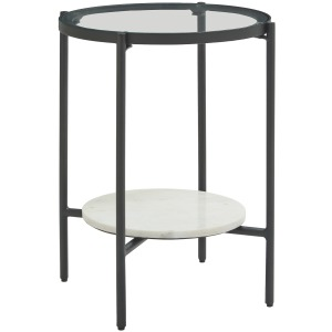 Zalany End Table