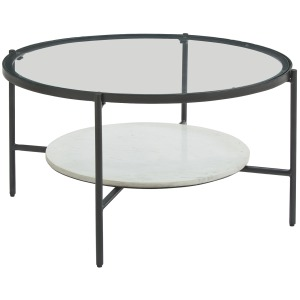 Zalany Coffee Table