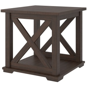 Camiburg End Table
