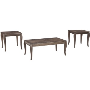Vintelli Table (Set of 3)
