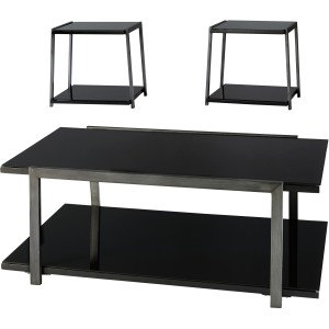 ROLLYNX 3 PK TABLE SET