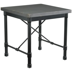 Minnona End Table