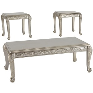 Verickam Table (Set of 3)