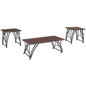 Barnallow Table (Set of 3)