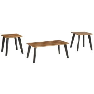 Golander Table (Set of 3)