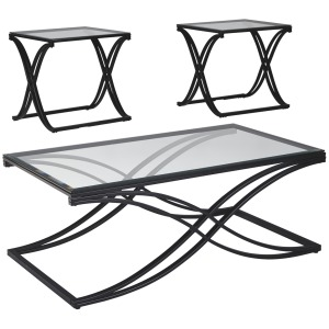 Jandor Table (Set of 3)