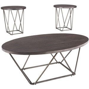 NEIMHURST 3PK TABLE SET