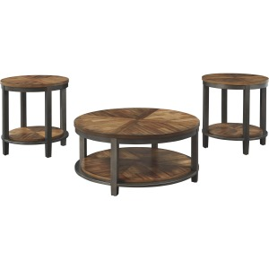 ROYBECK 3PK TABLE SET