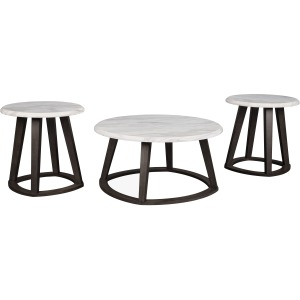 LUVONI 3PK TABLE SET