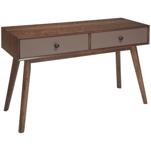Lynnifer Sofa/Console Table