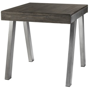 Raventown End Table