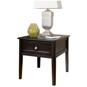 Henning End Table