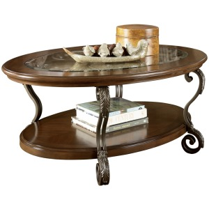 NESTER COCKTAIL TABLE