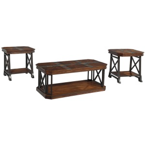 Vinasville Table (Set of 3)