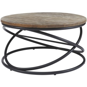 Charliburi Coffee Table