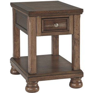 FLYNNTER END TABLE