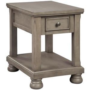 Lettner End Table