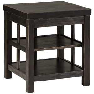 Gavelston End Table