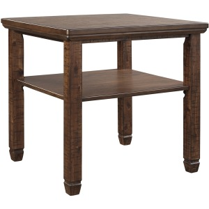ROYARD END TABLE