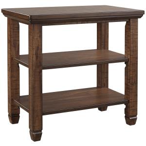 Royard Chairside End Table