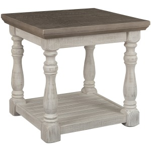Havalance End Table