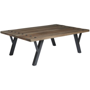 Haffenburg Coffee Table