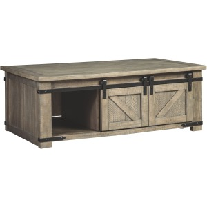 Aldwin Coffee Table