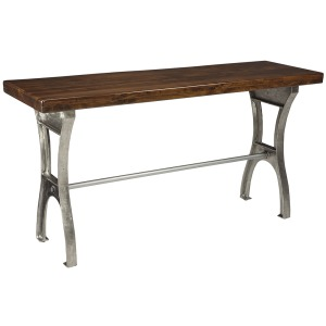 Dresbane Sofa/Console Table