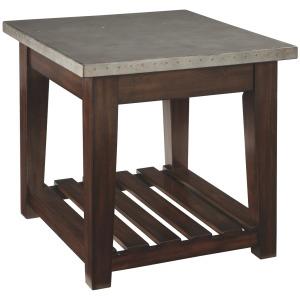 Bynderman End Table