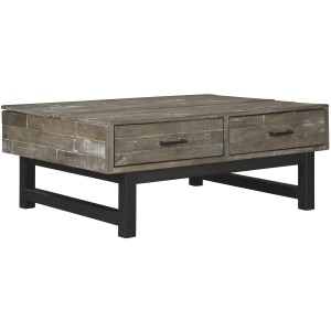 Mondoro Coffee Table with Lift Top