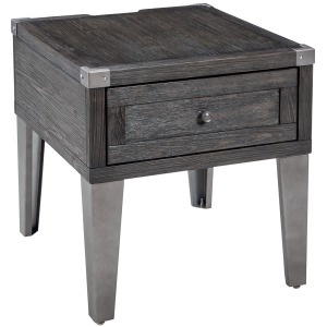 TODOE END TABLE