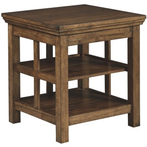 Flynnter End Table