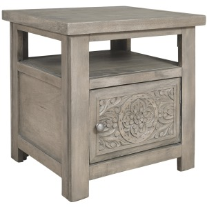 Marcilyn End Table